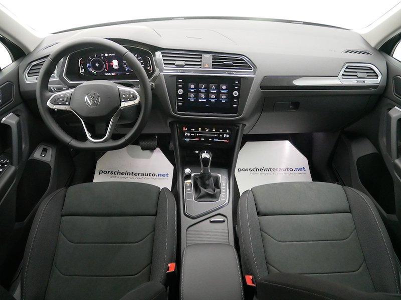 Volkswagen Tiguan 1.5 TSI Life DSG - PRENOVLJENI MODEL11