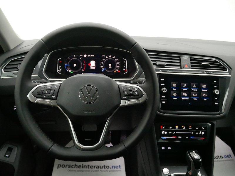 Volkswagen Tiguan 1.5 TSI Life DSG - PRENOVLJENI MODEL12