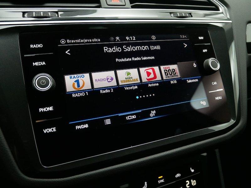 Volkswagen Tiguan 1.5 TSI Life DSG - PRENOVLJENI MODEL16