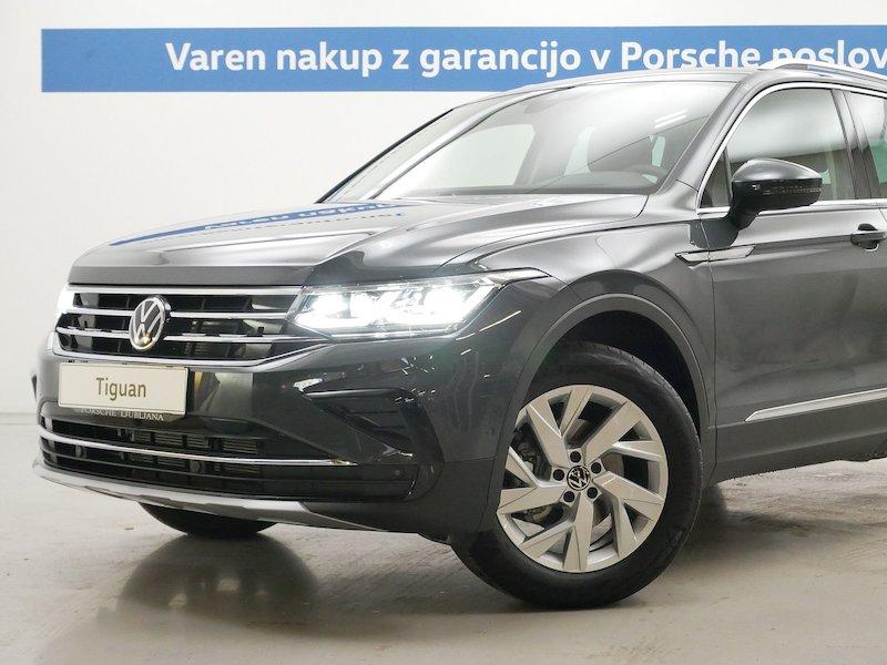 Volkswagen Tiguan 1.5 TSI Life DSG - PRENOVLJENI MODEL5