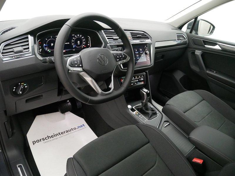 Volkswagen Tiguan 1.5 TSI Life DSG - PRENOVLJENI MODEL9