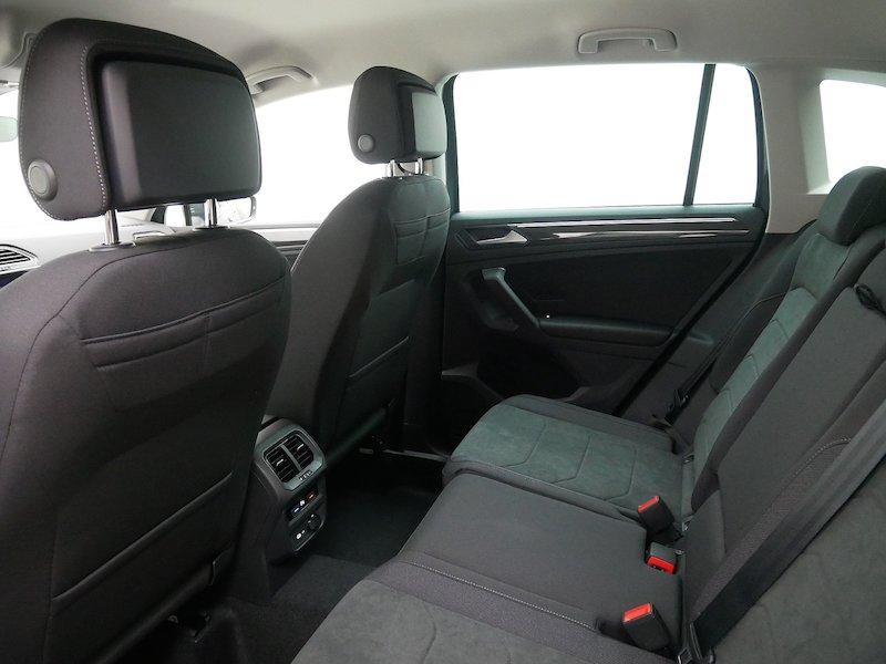Volkswagen Tiguan 1.5 TSI Life DSG - PRENOVLJENI MODEL10