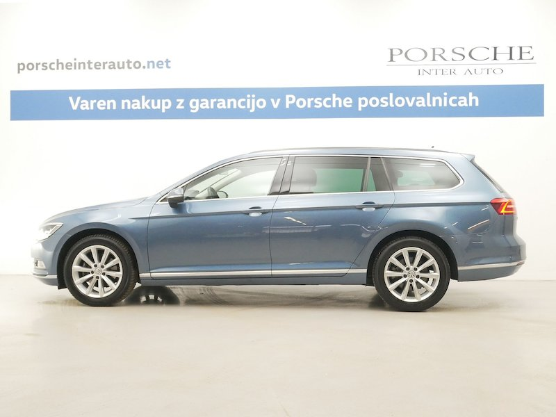 Volkswagen Passat Variant 2.0 TDI BMT Highline SLOVENSKO VOZILO3