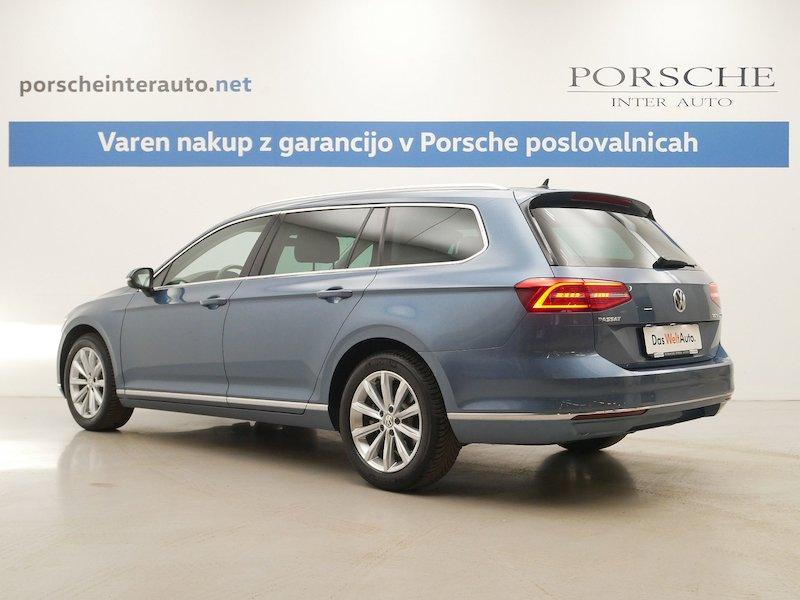 Volkswagen Passat Variant 2.0 TDI BMT Highline SLOVENSKO VOZILO4