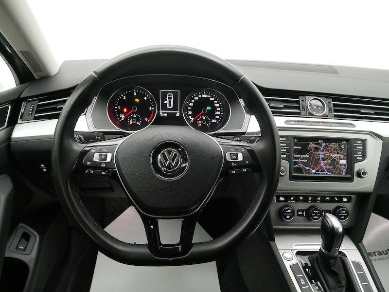 Volkswagen Passat Variant 2.0 TDI BMT Comfortline DSG12