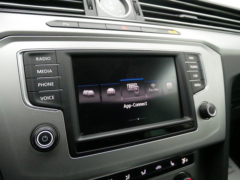 Volkswagen Passat Variant 2.0 TDI BMT Comfortline DSG16