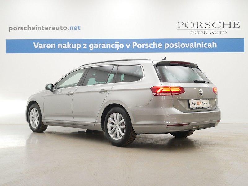 Volkswagen Passat Variant 2.0 TDI BMT Comfortline DSG4