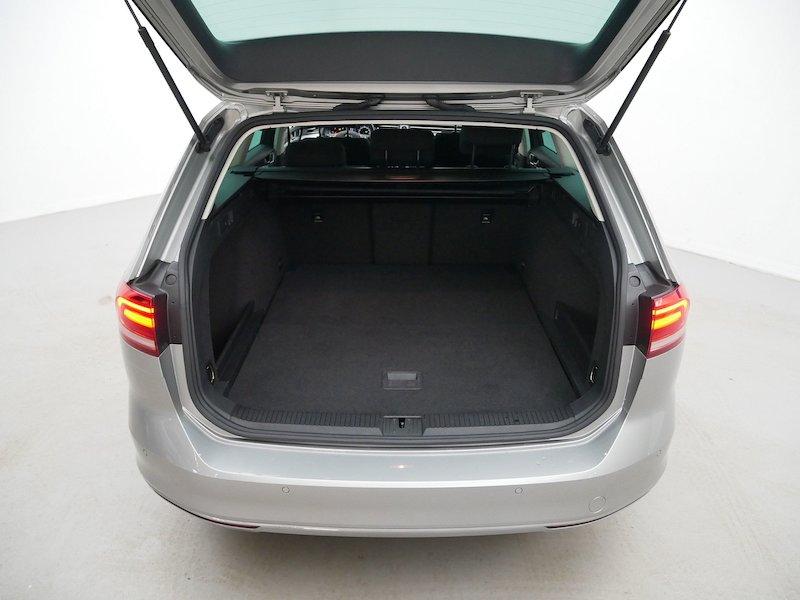 Volkswagen Passat Variant 2.0 TDI BMT Comfortline DSG7