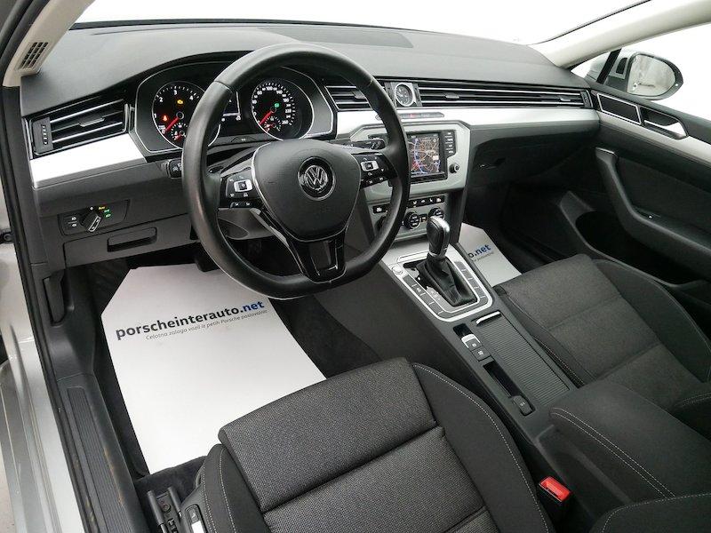 Volkswagen Passat Variant 2.0 TDI BMT Comfortline DSG9