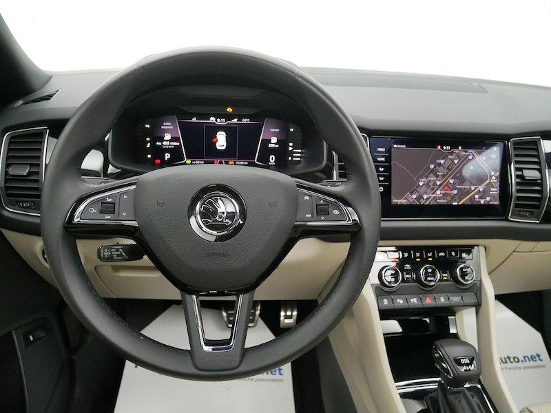 Škoda Kodiaq 4x4 2.0 TDI L K DSG - SLOVENSKO VOZILO12