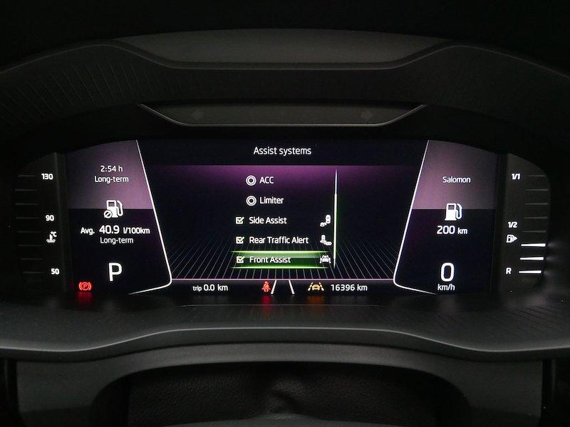 Škoda Kodiaq 4x4 2.0 TDI L K DSG - SLOVENSKO VOZILO13