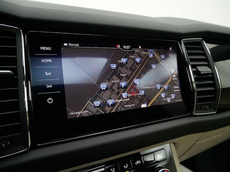Škoda Kodiaq 4x4 2.0 TDI L K DSG - SLOVENSKO VOZILO15