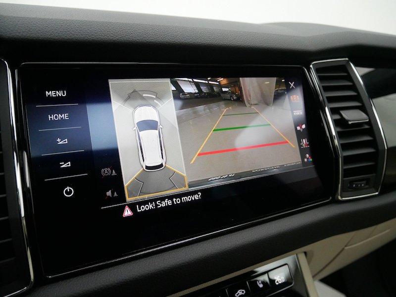 Škoda Kodiaq 4x4 2.0 TDI L K DSG - SLOVENSKO VOZILO16