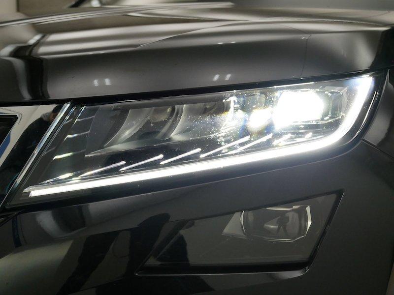 Škoda Kodiaq 4x4 2.0 TDI L K DSG - SLOVENSKO VOZILO19