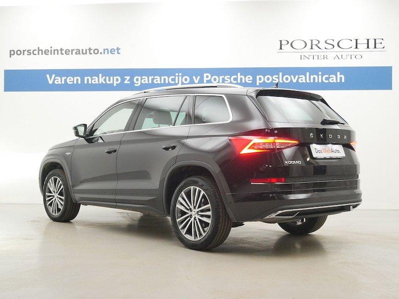 Škoda Kodiaq 4x4 2.0 TDI L K DSG - SLOVENSKO VOZILO4