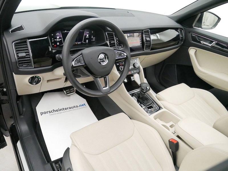 Škoda Kodiaq 4x4 2.0 TDI L K DSG - SLOVENSKO VOZILO9