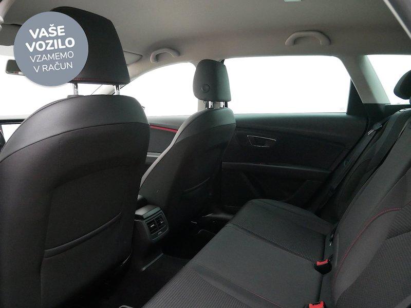 Seat Leon ST 2.0 TDI FR Start Stop DSG12