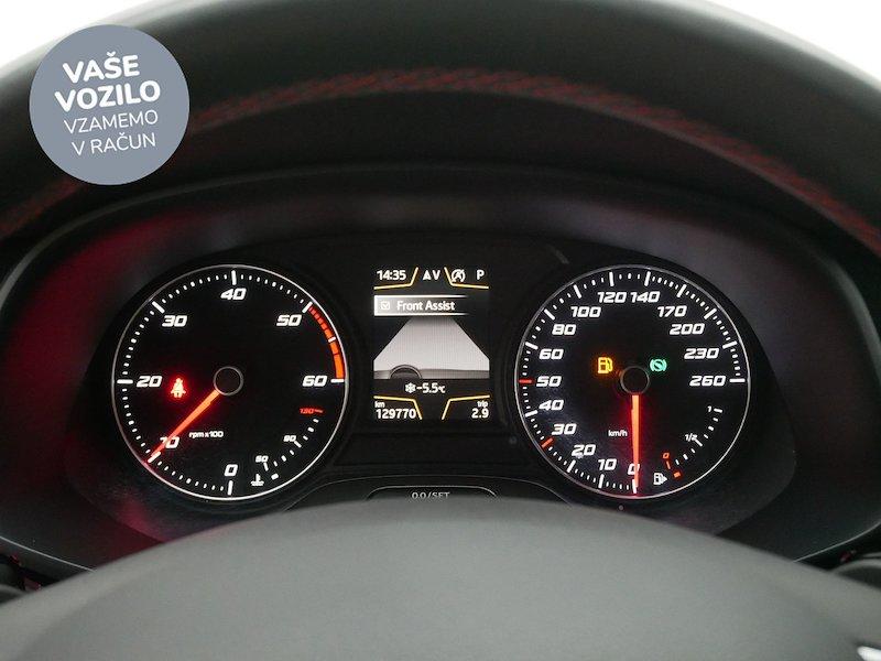 Seat Leon ST 2.0 TDI FR Start Stop DSG15