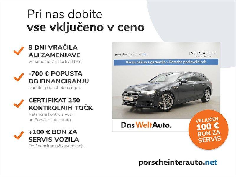 Audi A4 Avant quattro 2.0 TDI S-line S tronic2