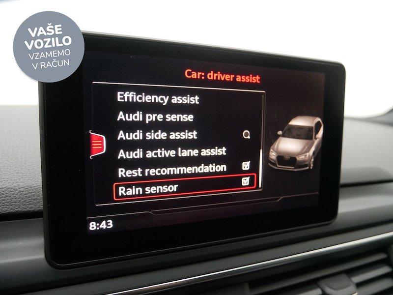 Audi A4 Avant quattro 2.0 TDI S-line S tronic17