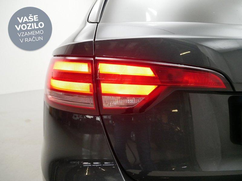 Audi A4 Avant quattro 2.0 TDI S-line S tronic18