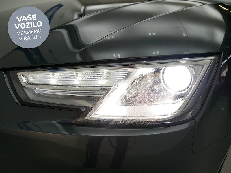 Audi A4 Avant quattro 2.0 TDI S-line S tronic19
