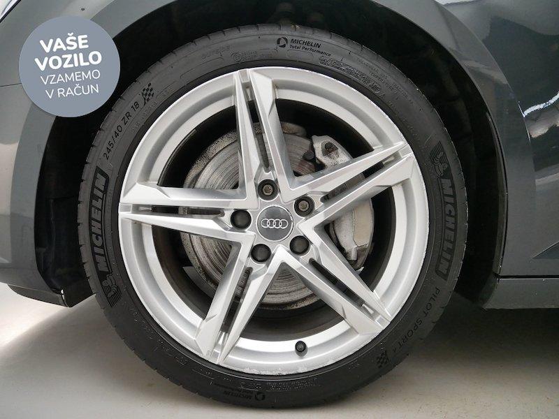Audi A4 Avant quattro 2.0 TDI S-line S tronic7