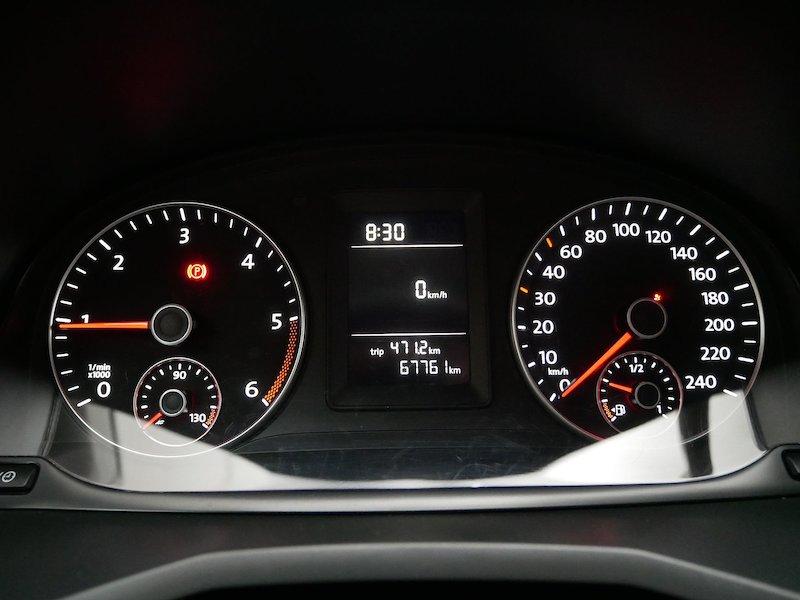 Volkswagen Caddy 4 Trendline KRPAN 2.0 TDI SLOVENSKO VOZILO13