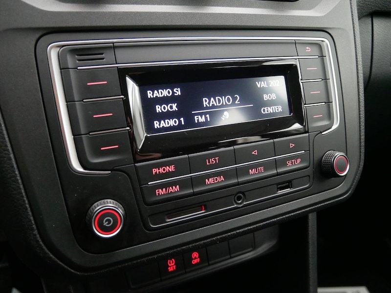 Volkswagen Caddy 4 Trendline KRPAN 2.0 TDI SLOVENSKO VOZILO15