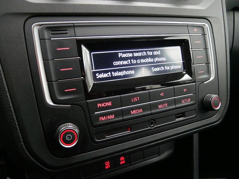 Volkswagen Caddy 4 Trendline KRPAN 2.0 TDI SLOVENSKO VOZILO16