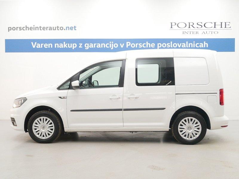 Volkswagen Caddy 4 Trendline KRPAN 2.0 TDI SLOVENSKO VOZILO3