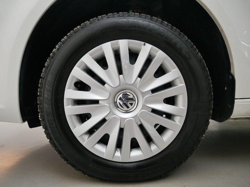 Volkswagen Caddy 4 Trendline KRPAN 2.0 TDI SLOVENSKO VOZILO6