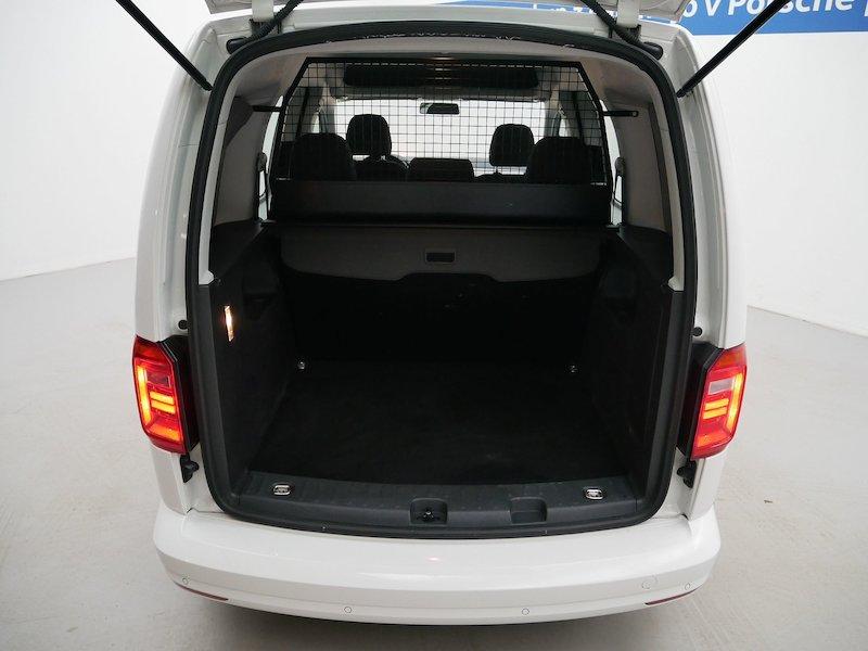 Volkswagen Caddy 4 Trendline KRPAN 2.0 TDI SLOVENSKO VOZILO7