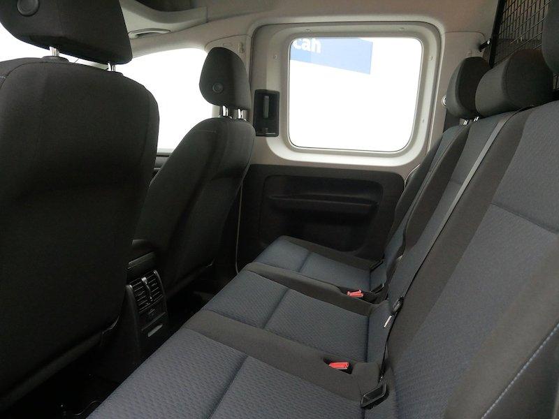 Volkswagen Caddy 4 Trendline KRPAN 2.0 TDI SLOVENSKO VOZILO10
