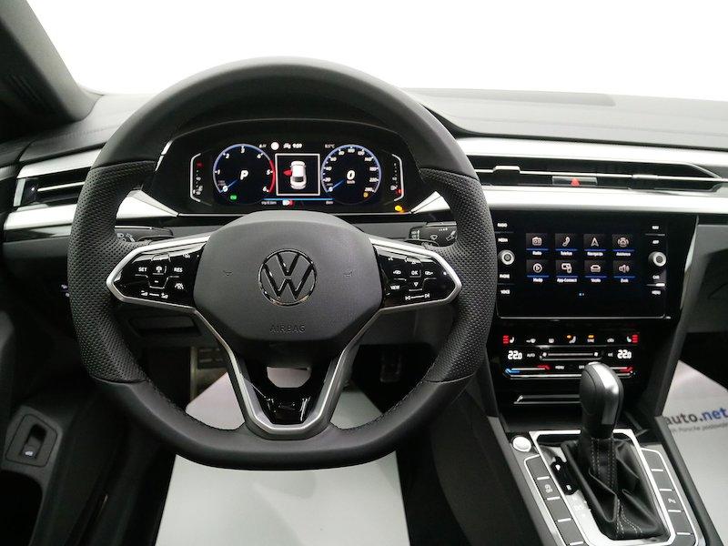 Volkswagen Arteon R-Line 2.0 TDI12