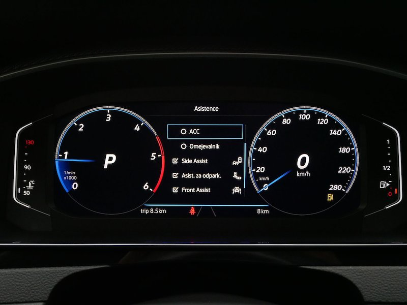 Volkswagen Arteon R-Line 2.0 TDI13
