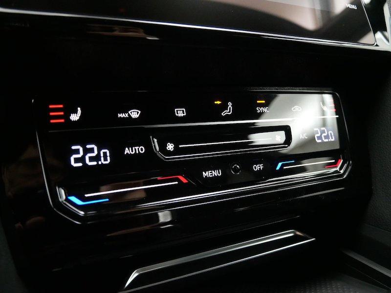 Volkswagen Arteon R-Line 2.0 TDI20