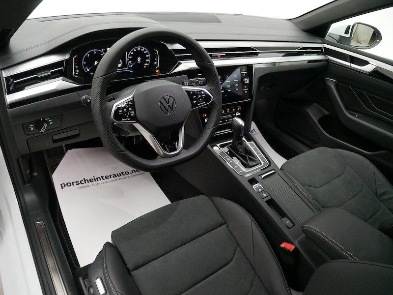 Volkswagen Arteon R-Line 2.0 TDI9