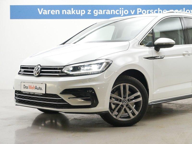 Volkswagen Touran 2.0 TDI BMT R-Line Edition DSG5
