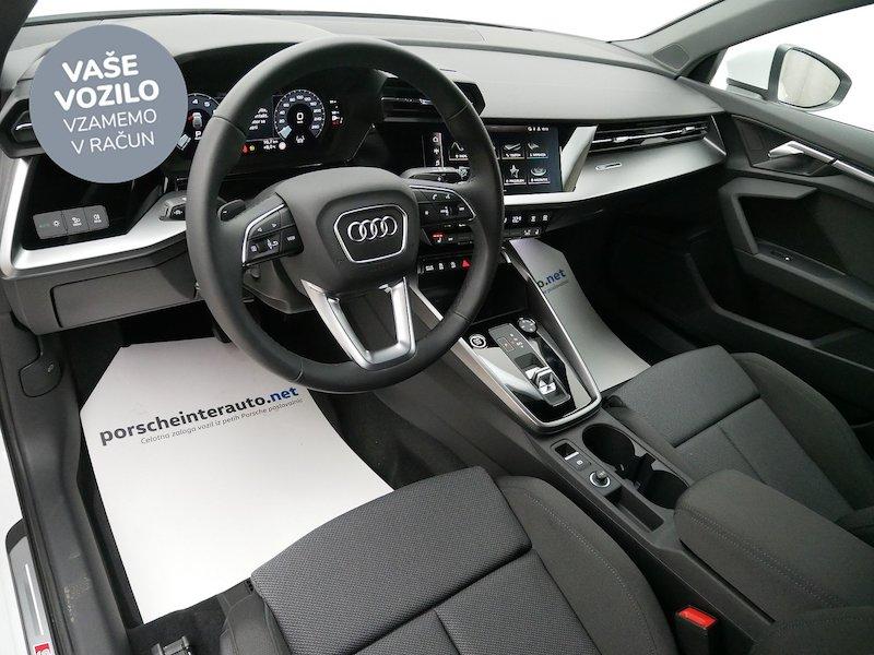 Audi A3 35 TFSI S line11