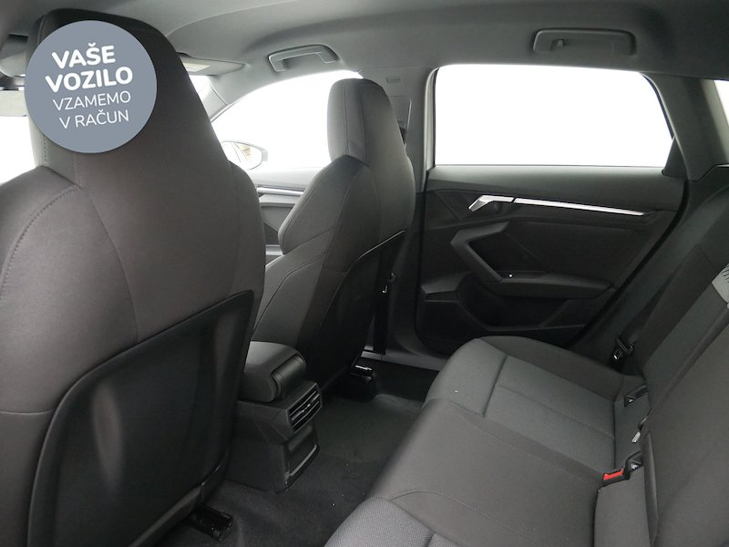 Audi A3 35 TFSI S line12