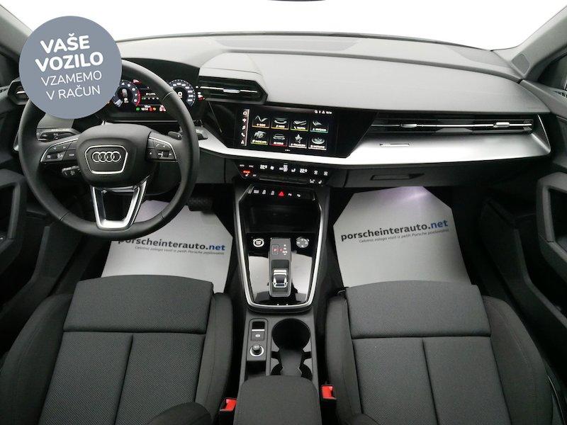 Audi A3 35 TFSI S line13