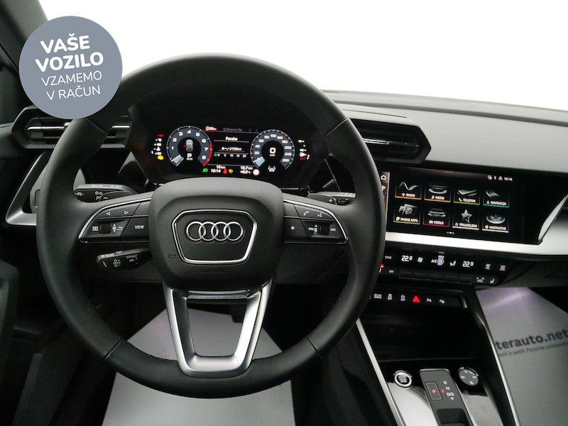 Audi A3 35 TFSI S line14