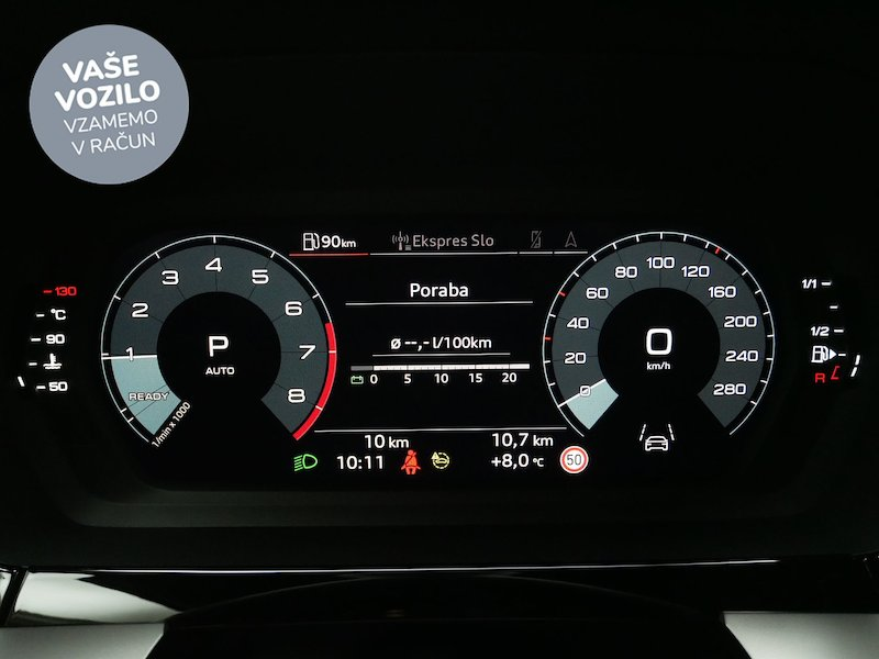 Audi A3 35 TFSI S line15