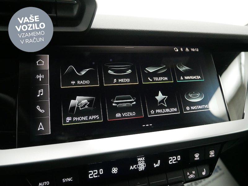 Audi A3 35 TFSI S line17