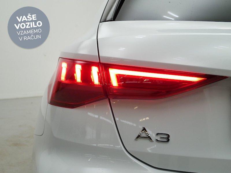 Audi A3 35 TFSI S line18