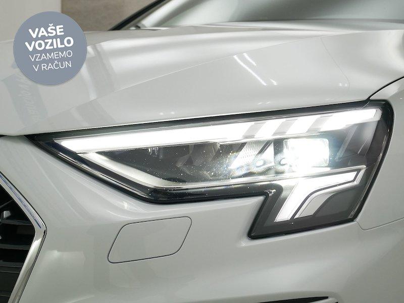 Audi A3 35 TFSI S line19