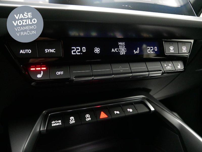 Audi A3 35 TFSI S line20