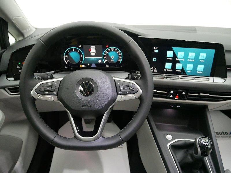 Volkswagen Golf Variant 2.0 TDI BMT Style - NOVI MODEL12