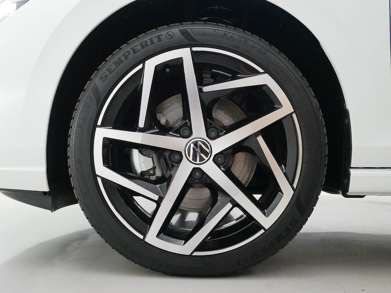 Volkswagen Golf Variant 2.0 TDI BMT Style - NOVI MODEL6